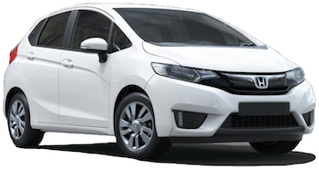 Car Hire PHITSANULOK  Honda Jazz
