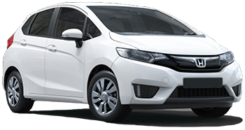 Car Hire WITBANK  Honda Jazz