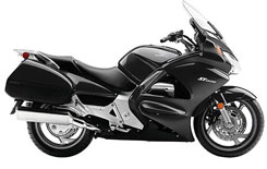 Car Hire CHICAGO  Honda ST1300