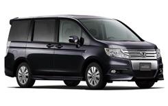 Car Hire BANGKOK  HondaStepWagonSpada