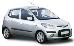 Car Hire HERMOSILLO  Hyundai Atos