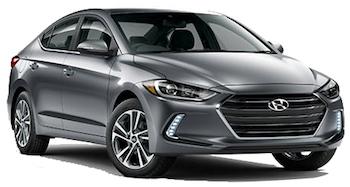 Hyundai Elantra 4dr
