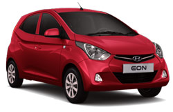 Location de voitures PANAMA CITY  Hyundai Eon