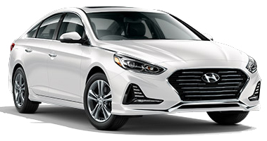 Car Hire POINTE AUX TREMBLES  Hyundai Sonata