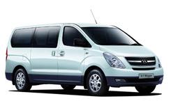 Location de voitures KUALA LUMPUR  Hyundai Starex