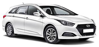 Hyundai i40 Estate Diesel