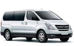 Alquiler RISHON LETZION  Hyundai i800