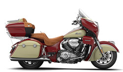 Autoverhuur ATLANTA  Indian Roadmaster