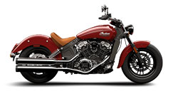 Car Hire CHICAGO  Indian Scout