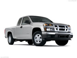 Car Hire JUBAIL  Isuzu Pickup