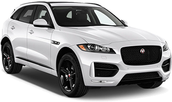 Location de voitures PARIS  Jaguar F Pace