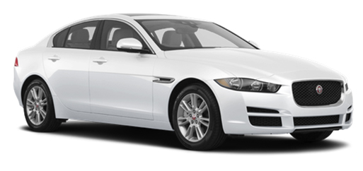 Car Hire WALSRODE  Jaguar XE