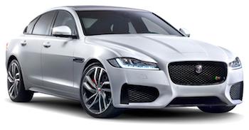 Guaranteed Jaguar XF