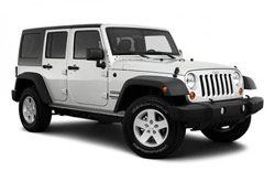 arenda avto PALM BEACH  Jeep Wrangler