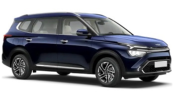 Car Hire ALEXANDRIA  Kia Carens