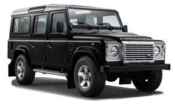 Land Rover Defender 4x4