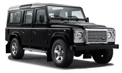 Land Rover Defender 4x4