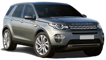 Land Rover Discovery 4x4 Sport
