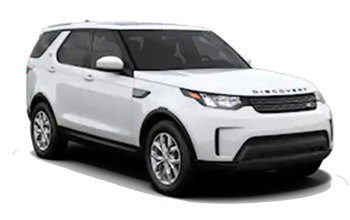 Landrover Discovery w/ GPS