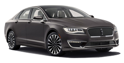 Car Hire ONTARIO  Lincoln MKZ