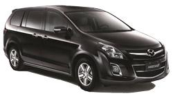 Alquiler SINGAPORE  Mazda 8