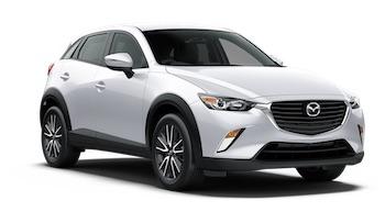 Mazda CX 3