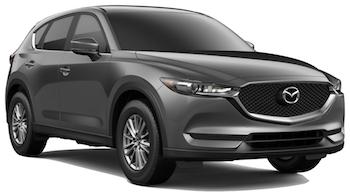 Mazda CX 5 4x4