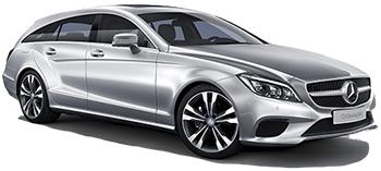 Mercedes CLS SB