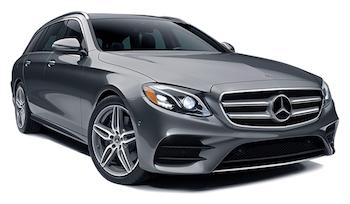 Mercedes E Class Estate w/GPS