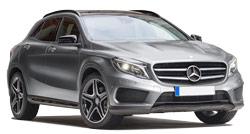 Mercedes GLA Diesel