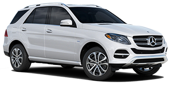 Car Hire NICE  Mercedes GLE SUV