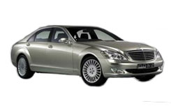 Car Hire JUBAIL  MercedesS400Hybrid