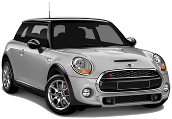 Mini Cooper 1.6L hatch