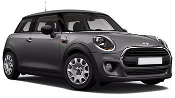 Car Hire LAS PALMAS  Mini One