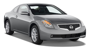 Location de voitures SANTA BARBARA  Nissan Altima