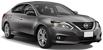 Nissan Altima