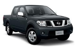 Nissan Frontier 4x4