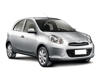 Nissan March 2dr