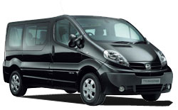 Alquiler TORSHAVN  Nissan Primastar