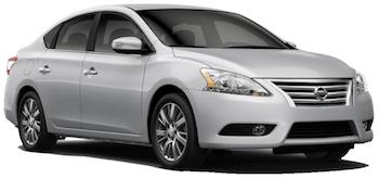 arenda avto KOTA BHARU  Nissan Sylphy