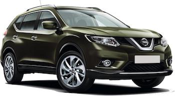 Nissan X-Trail 4x4 Diesel