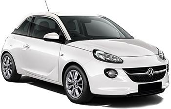 Opel Adam 2dr