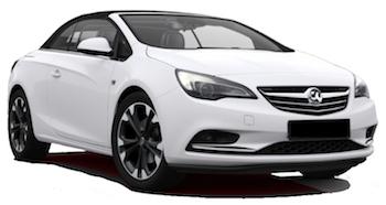 Opel Cabrio Soft Top