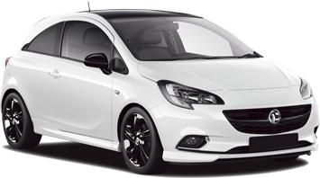 Opel Corsa 2 dr