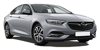 Car Hire KOS  Opel Insignia