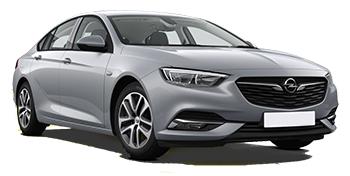 Opel Insignia w/ GPS Diesel