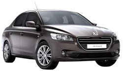 Alquiler CAYENNE  Peugeot 301