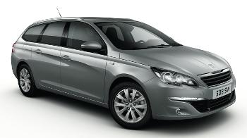 Peugeot 308 Estate