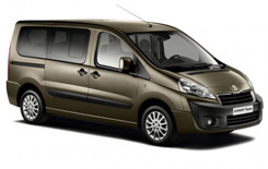 Peugeot Expert 9 pax