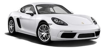arenda avto LONDRES  Porsche Cayman